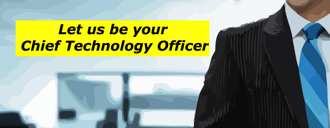 Zysys, Your Chief Technology Officer